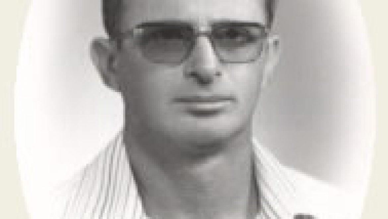 דוד רוט נולד:15.01.1934 – נפטר: 01.12.2002