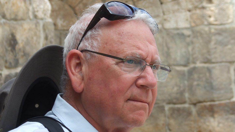 """משה רותם – מגרעין """"להבות""""  הגרעין הישראלי הראשון בדביר"""