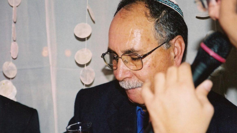 משה קורן – מסע שורשים למרוקו