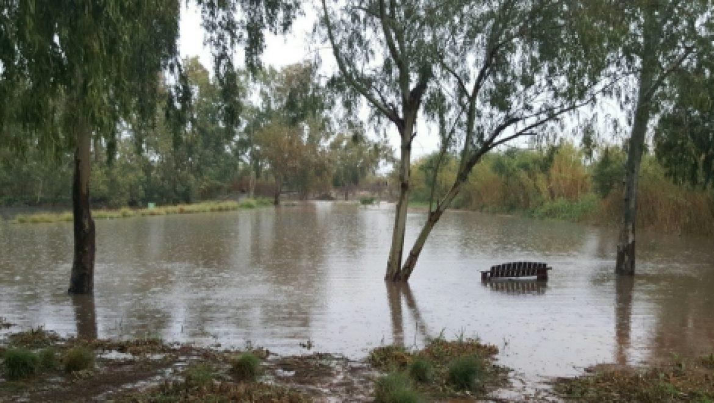 גשם 16 נובמבר