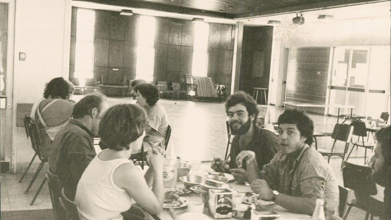 אלבום תמונות ישנות – דביר 1977