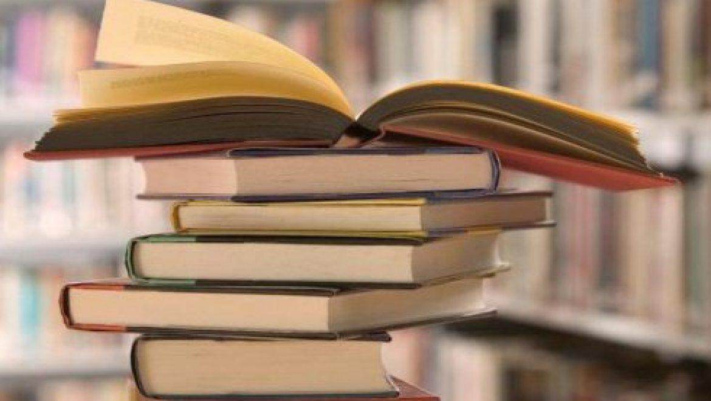 הספריה פותחת את בחירת הספרים לציבור הקוראים.